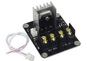 Heated Bed Power Module