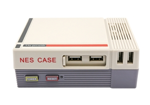 Retroflag NESPi Case
